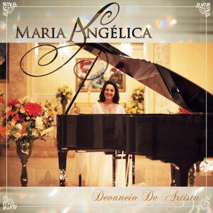 Maria Angelica 歌手頭像