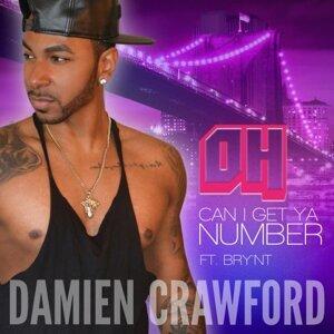 Damien Crawford
