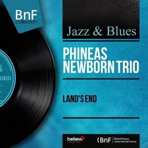 Phineas Newborn Trio アーティスト写真
