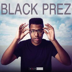 Black Prez 歌手頭像