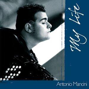 Antonio Mancini 歌手頭像