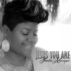 Jovita Monique 歌手頭像