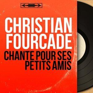 Christian Fourcade 歌手頭像