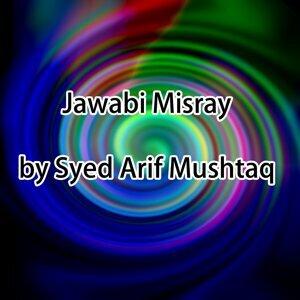 Syed Arif Mushtaq 歌手頭像