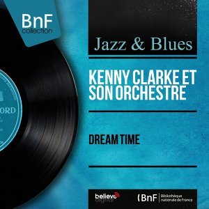 Kenny Clarke et son orchestre アーティスト写真