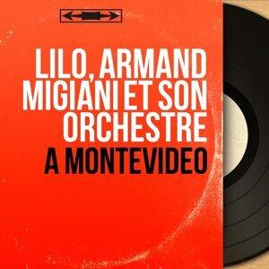 Lilo, Armand Migiani et son orchestre 歌手頭像