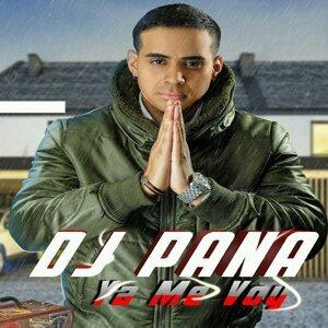 DJ Pana 歌手頭像