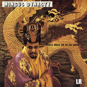 Charles Mingus and His Jazz Groups