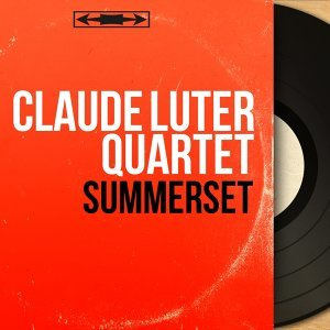 Claude Luter Quartet アーティスト写真