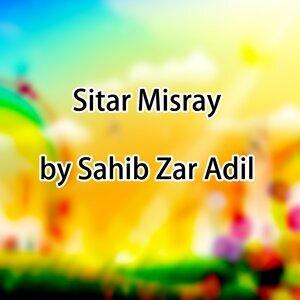 Sahib Zar Adil 歌手頭像