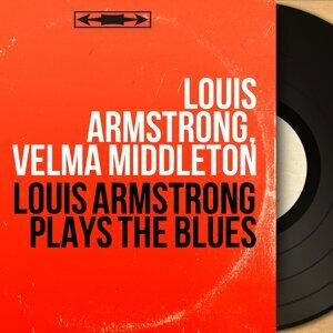 Louis Armstrong, Velma Middleton