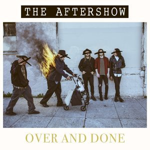 The AfterShow アーティスト写真