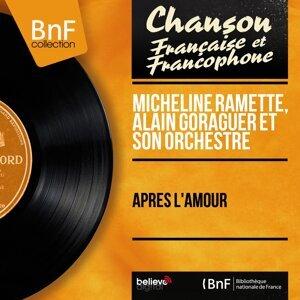 Micheline Ramette, Alain Goraguer et son orchestre 歌手頭像