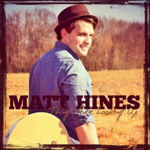 Matt Hines 歌手頭像