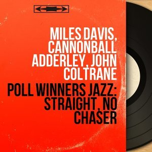 Miles Davis, Cannonball Adderley, John Coltrane 歌手頭像