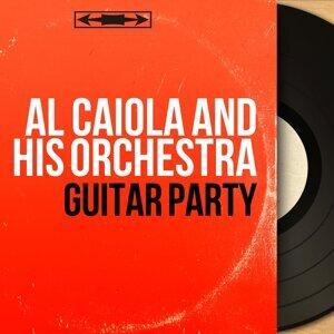 Al Caiola and His Orchestra 歌手頭像