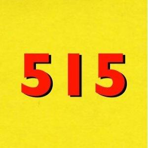 515 アーティスト写真