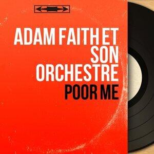 Adam Faith et son orchestre アーティスト写真