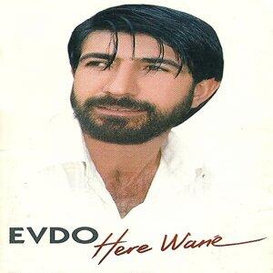 Evdo 歌手頭像