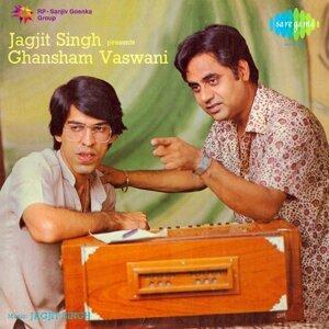 Ghansham Vaswani 歌手頭像