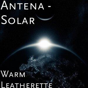 Antena . Solar アーティスト写真
