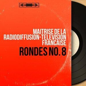 Maîtrise de la Radiodiffusion-télévision française アーティスト写真