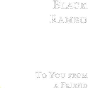 Black Rambo