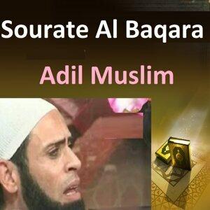 Adil Muslim 歌手頭像