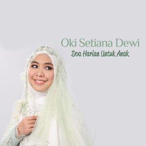 Oki Setiana Dewi 歌手頭像