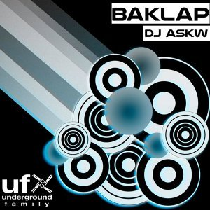 DJ Askw 歌手頭像