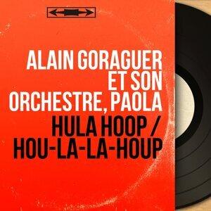 Alain Goraguer et son orchestre, Paola 歌手頭像