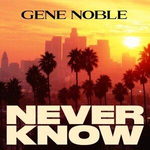 Gene Noble 歌手頭像