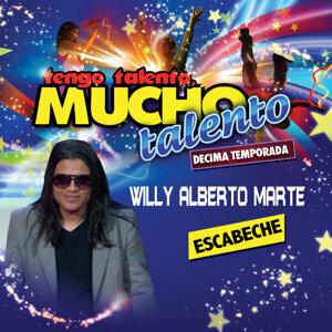 Willy Alberto Marte 歌手頭像