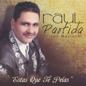 Raul Partida con Mariachi 歌手頭像