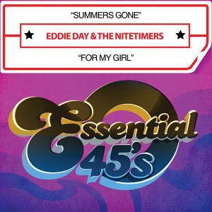 Eddie Day & The Nitetimers 歌手頭像
