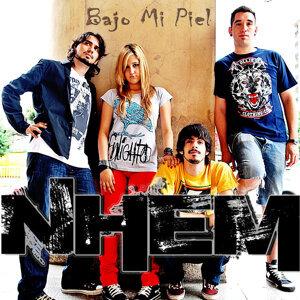 NHEM (No Hacemos Esta Música) アーティスト写真