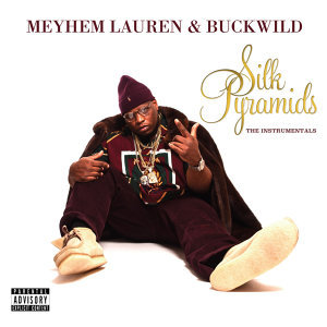Meyhem Lauren & Buckwild 歌手頭像