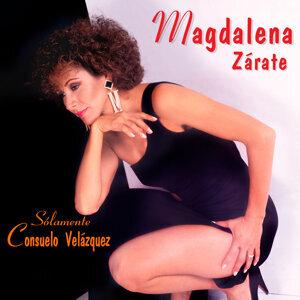 Magdalena Zárate 歌手頭像