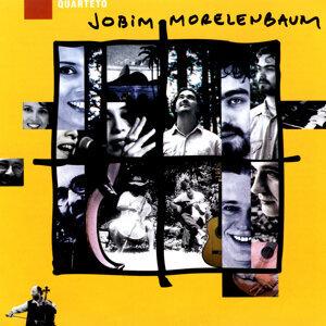 Quarteto Jobim-Morelenbaum 歌手頭像