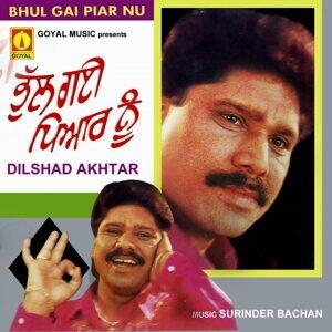Dilshad Akhtar