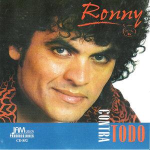 Ronny El Lobo 歌手頭像