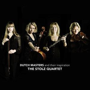 The Stolz Quartet 歌手頭像