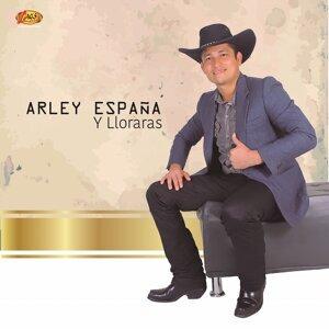 Arley España 歌手頭像