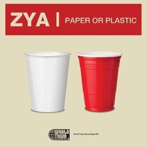 Zya 歌手頭像
