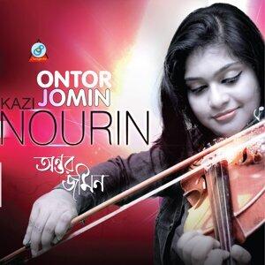Kazi Nourin 歌手頭像