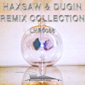 Haxsaw & Dugin アーティスト写真
