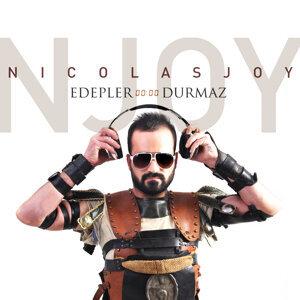Nicolas Joy 歌手頭像