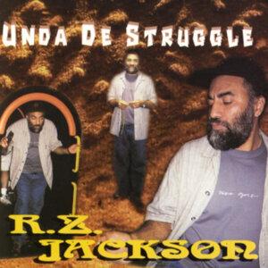 R.Z. Jackson 歌手頭像