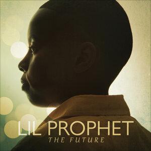 Lil Prophet 歌手頭像