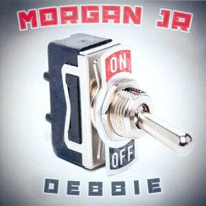 Morgan Jr. 歌手頭像